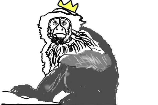 James Monkey