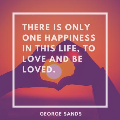 Love Instagram Post