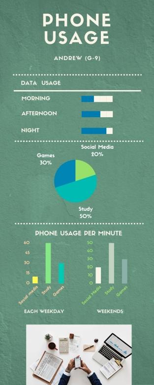 Phone usage(1)