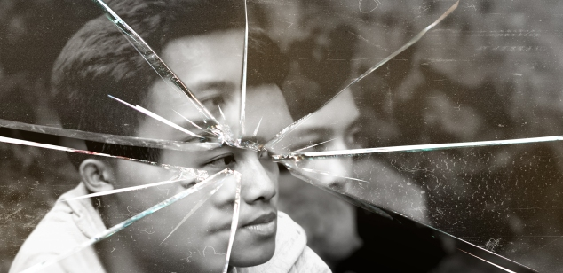 Edward Glass Crack